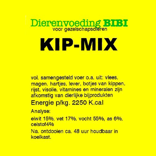 BIBI Kip-mix
